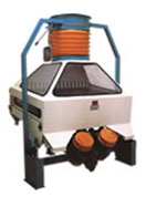 Seed Cleaning Equipment - Destoner
