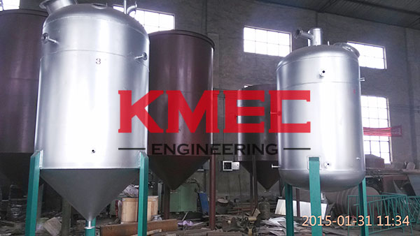 small sardine fish oil refining unit Philippine