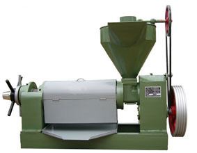 oil-expeller-press