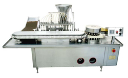 Auto Linear Sealing Machine