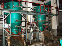 edible oil machinery in Mexico