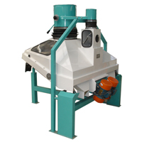 Oil Processing Plant - Gravity Separator
