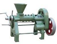 Oil expeller machines