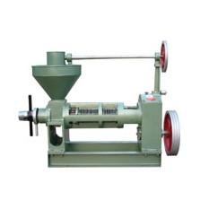 Oil Screw Press