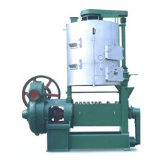 Corn Oil Processing Equipment