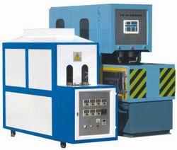 Semiautomatic Blow Molding Machine