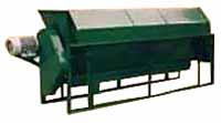 cotton seed separating machine