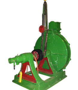 Cotton Seed Huller Machine