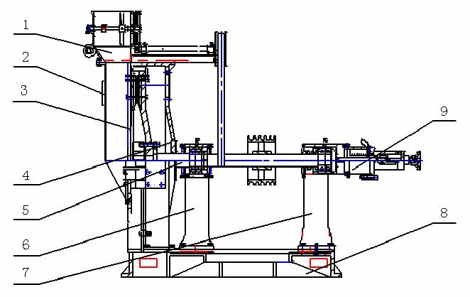 Structrure of Cotton Seed Huller Machine.jpg