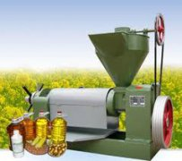 High Quality Vegetable Oil Processing Equipment