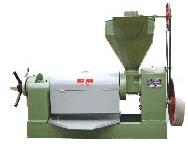 vegetable oil production equipment