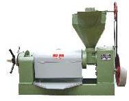 vegetable oil production equipment