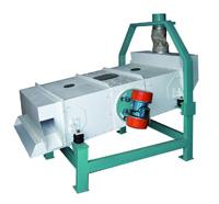 Oil Processing Plant - Vibrating Separator