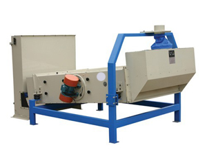 Oil Milling Machinery