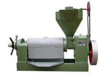 small palm kernel oil press
