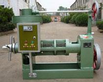 canola oil press