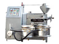 cocoa beans oil extracton machine