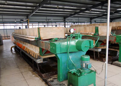 cooking oil press factory