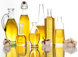 cottonseed oil factory