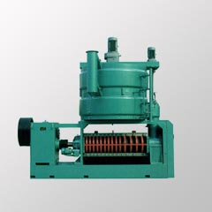 cottonseed oil extruder machinery