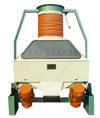 seed processing equipment - destone