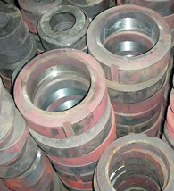 oil   press spare parts - rings