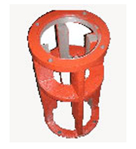 oil   press spare parts - chamber