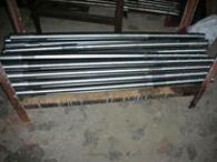 oil   press spare parts - screw shaft