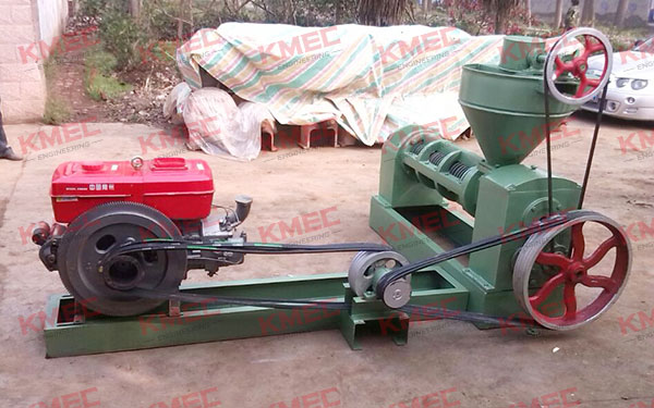 press machinery YZS-130