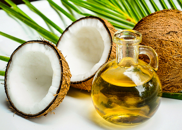 Image result for coconut refinery