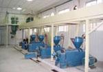 small scale sesame oil mill