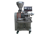 sesame oil production machinery