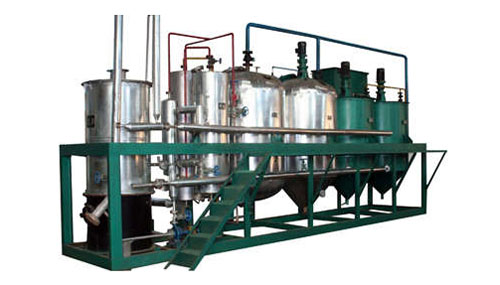 Small Oil Mill Project Big Scale Oil Mill Projects Supplier