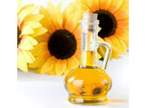 small to medium size sunflower oil making unit