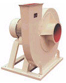 Seed Cleaning Equipment - Centrifugal Ventilator