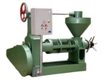 YZS-100 Oil Press
