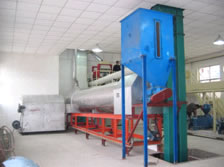 small scale sesame oil mill