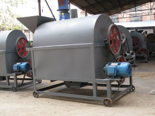 mustard oil milling machinery
